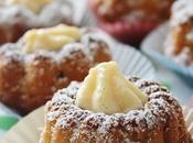 Minicake cedro crema gialla
