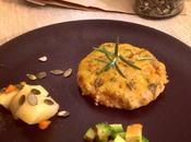 hamburger veggie zucca semi