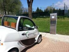 futuro della mobilità elettrico