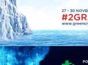 #2GradieSto: l'appello grandi della Terra