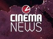 Rubrica Cinema News 27/11/2015: Hateful Eight, Captain America: Civil War, Ghostbusters