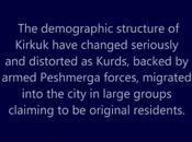 Turkmeni? Esistono! Sebbene Curdi Iraq cerchino farli scomparire