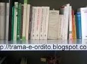 Trama ordito disposizione autori editori