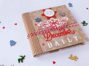 Tutorial: Diario Natalizio December Daily