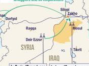 Rockefeller Raqqa: come petrolio dell'ISIS arriva Israele