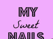 Sweet Nails TAG!