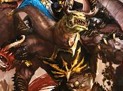 Warhammer 40k: Fyreslayers, Lupi Siderali, nuovi Battletome altro ancora
