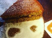 Torta grano saraceno senza derivati latte miele zucchero integrale