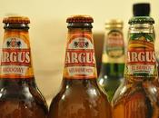 Argus: birra compagnia Realvisceralisti