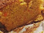 """Plumcake carote mele"""