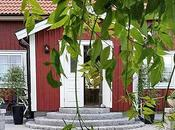 Nordic Style, Natale arrivando casa Agnetha