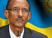 "presidente ruandese Paul Kagame dovrebbe dire ""no"" terzo mandato presidenziale"