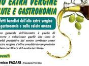 Taurianova (RC), olio, salute gastronomia.