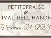 PetiteFraise Handmade Jewelry Festival dell'Handmade, Verona, 21-22 novembre 2015
