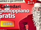 Regali Natale 2015: Calendario Foto