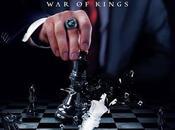 """RECENSIONE:. """"War Kings"""" EUROPE (Hellback Recordings/ 2015)"""