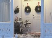 Aria natalizia casa Helena