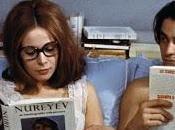 Domicile conjugal François Truffaut. 1969