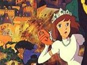 Hayao Miyazaki Lupin castello Cagliostro (1979)