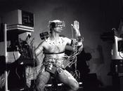 corpo rigenerato. creazioni cyborg panplanetarie Stelarc Nausica Hanz