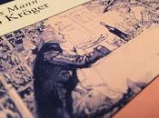 Scrivere Breve: Thomas Mann Tonio Kroger