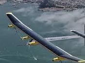 Torna volare Solar Impulse