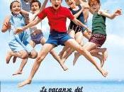 Cineforum vacanze piccolo Nicolas: vida sueño