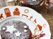 Torta Sacher versione mignon regali Natale