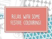 Natale 2015- Disegni colorare scaricare gratis