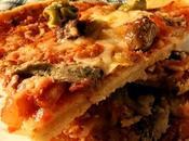 Pizza sottilissima alle acchiughe
