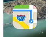 Apple Maps forte dispositivi