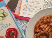 Cucina Barilla, forno intelligente