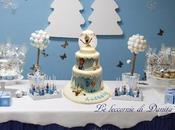 Compleanno Frozen: anni della piccola principessa ghiaccio!!