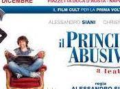 """Ritorna""""Il principe abusivo"""" versione teatrale"""