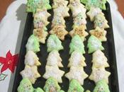 Biscotti mascarpone