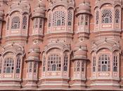 Jaipur, città rosa