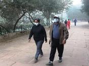 Inquinamento Delhi, ecco perche' 'targhe alterne' servono