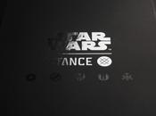 Stance Star Wars Risveglio della forza