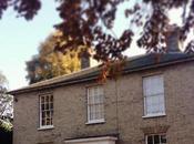 bella casa fascino d'antan nella campagna Norfolk
