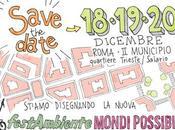 Festambiente Mondi Possibili: ECOquartieri Roma. Dicembre