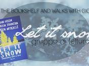 Gruppo Lettura: snow Seconda Tappa: Recap cheertastico miracolo Natale