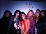 Holy: Inaugurata Holy White House