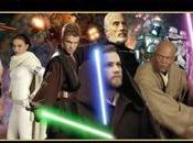 Star Wars prequel trilogia