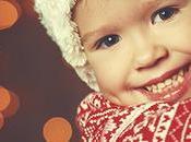 consigli proteggere salute bambini Natale