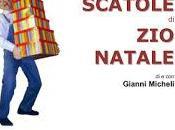 scatole Natale: domenica sorriso Castiglion Fiorentino