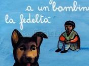 """""""Storia cane insegnò bambino fedeltà"""" Luis Sepúlveda"""