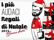 fumetti regalare Natale 2015 (più bonus)
