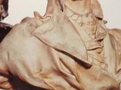 Parigi busto dedicato cantante sardo