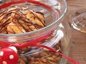 Biscotti alla frolla montata