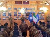 Kosovo/ capo Stato Maggiore della Difesa italiano visita contingente nazionale